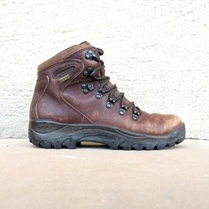 REI Merrell Monarch Leather Hiking Boots